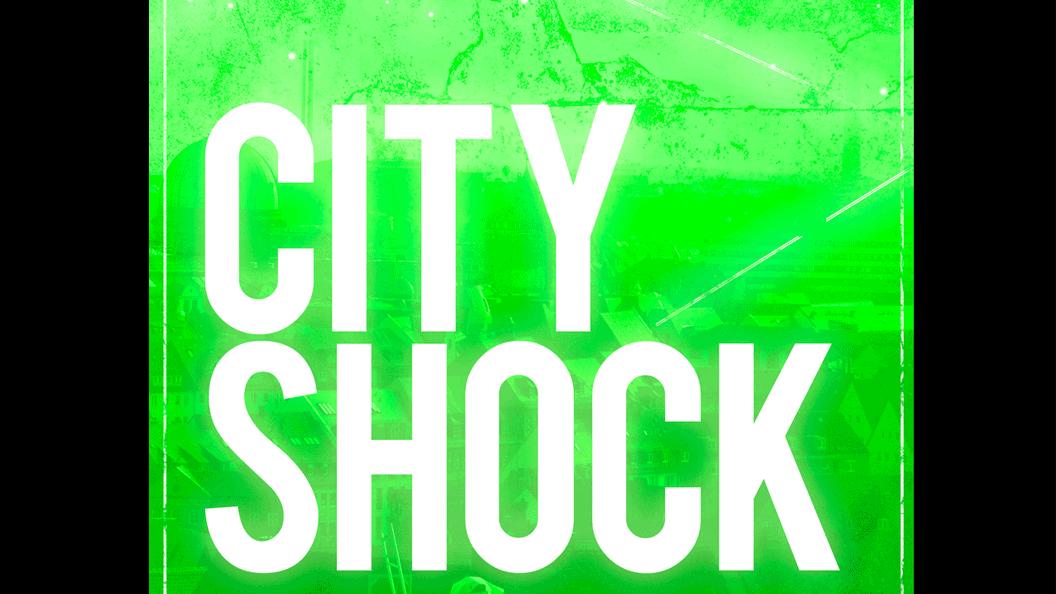 Predigtserie Header image Cityshock