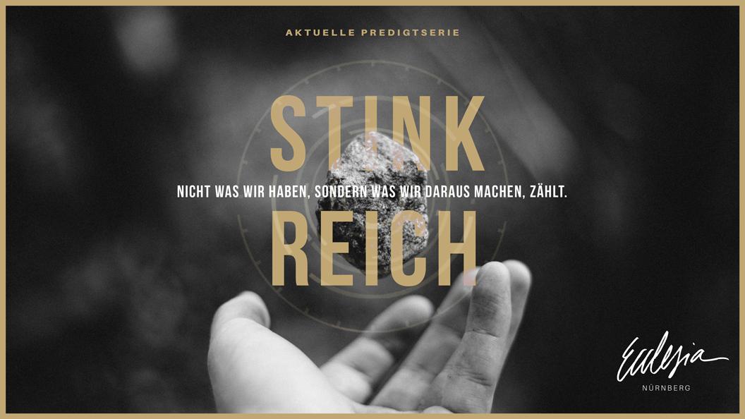 Stinkreich