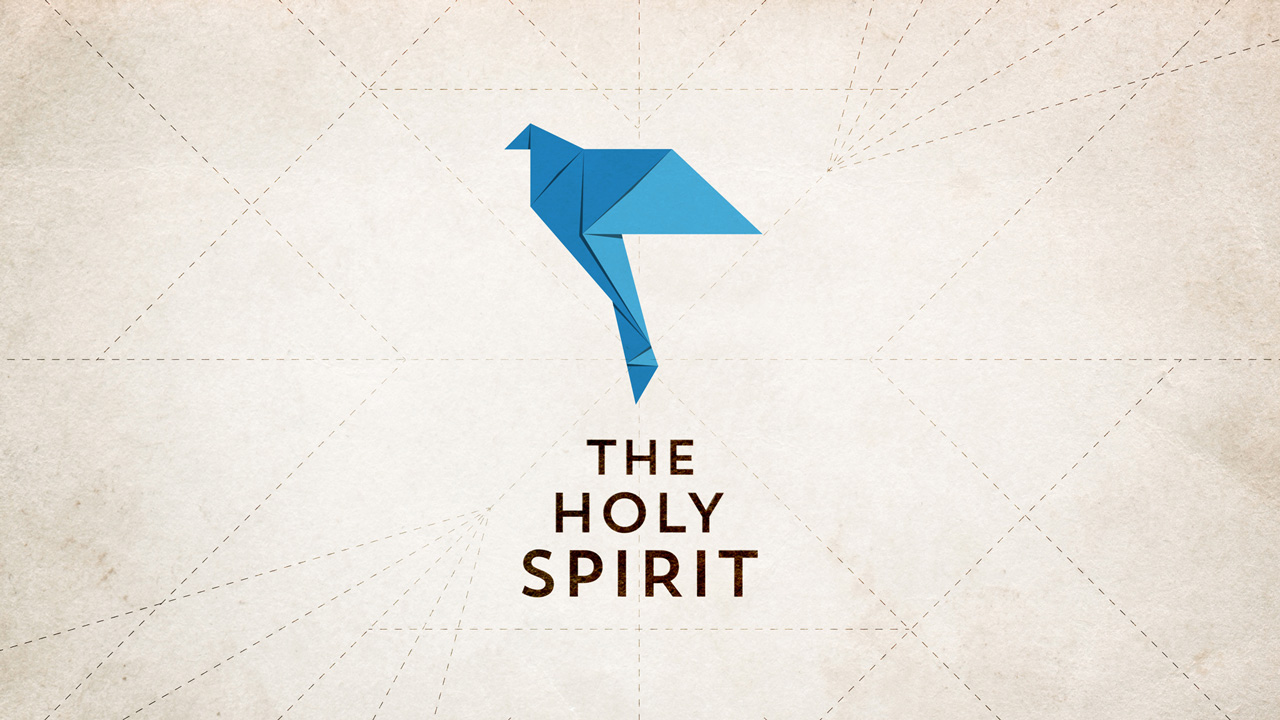 Predigtserie Header image The Holy Spirit